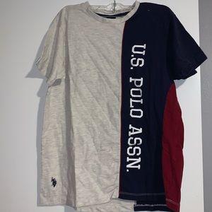Polo Assn short sleeve t shirt